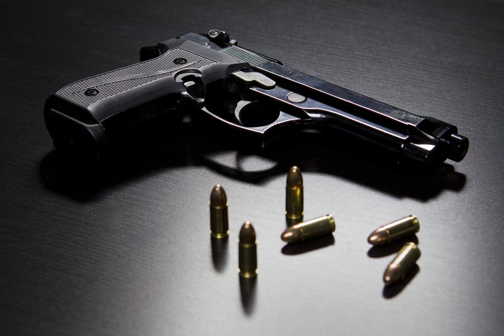 Arrestan a Joven Yaucano por posesion de Armas de Fuego