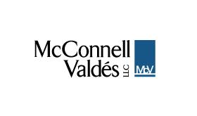 McConnell Valdés