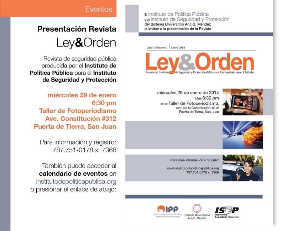 Ley&Orden