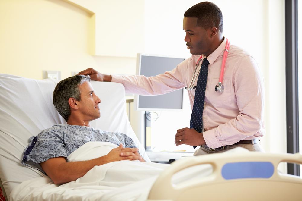 Planes médicos no podrán denegar o acortar periodo de hospitalización de pacientes