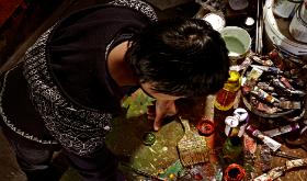 El fideicomiso del artista en Puerto Rico
