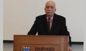 Juez Juan R. Torruella