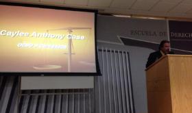 El caso de Casey Anthony: la perspectiva forense