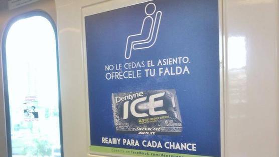 Organizaciones de Derecho UPR repudian campaña publicitaria de Dentyne