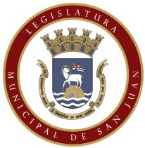 Legislatura Municipal de San Juan
