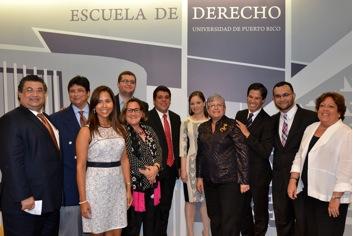 Exigen equidad desde la Escuela de Derecho de la UPR