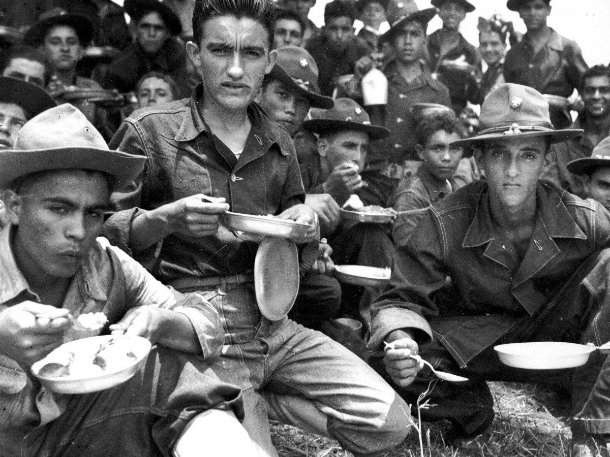 Otorgarán medalla de oro al Regimiento 65 de Infantería