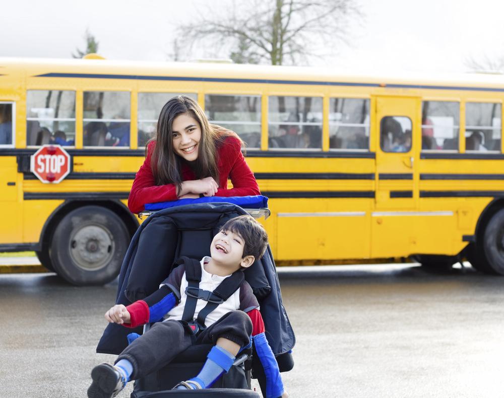 Manual para padres sobre derechos de niños con necesidades educativas especiales