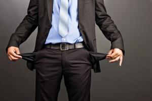 Asunto preocupante: Solicitudes de prórrogas de corporaciones sin pago