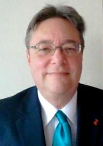 Lcdo. John E. Mudd