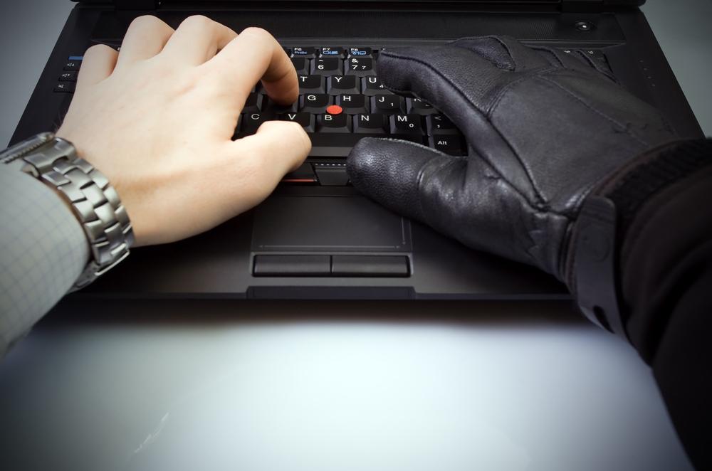 crimen cibernético
