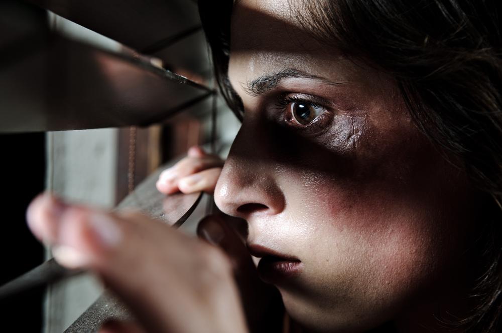 La intercesora legal: figura de impacto contra la violencia de género