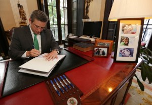 AGP firma ley