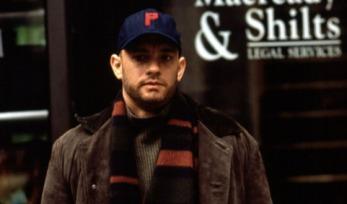 Tom Hanks en Philadelphia (1993)