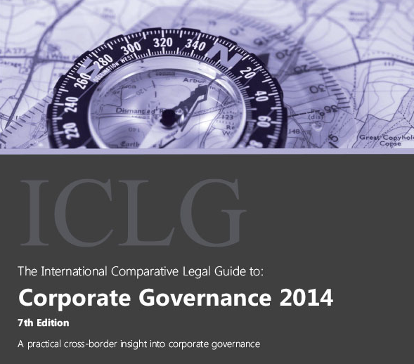 International Comparative Legal Guide to Corporate Governance