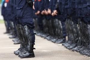 ACLU alerta sobre militarización de la policía en Estados Unidos