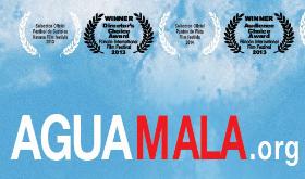 Agua mala (2012-2013)
