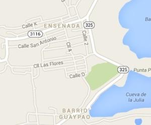 Nueva Ley de la Zona Histórica de Ensenada en Guánica
