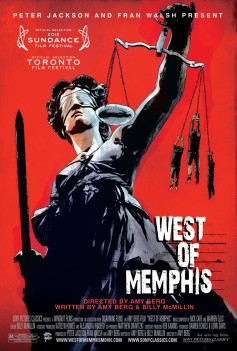 West of Memphis (2012)