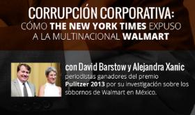 Corrupción corporativa, el caso de Walmart México en la Inter Derecho