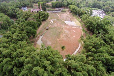 Antiguo Acueducto de Rio Piedras
