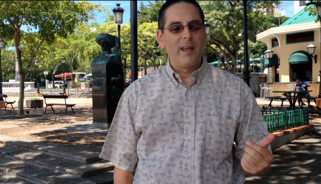Gustavo Gelpí