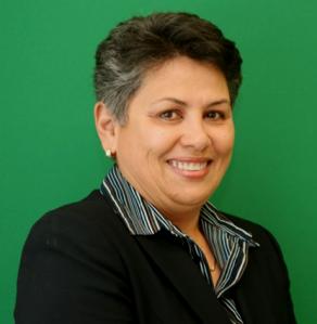 Evelyn Benvenutti Toro
