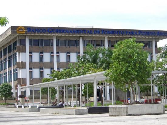 Banco Gubernamental de Fomento