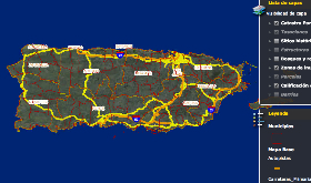 Catastro digital de Puerto Rico