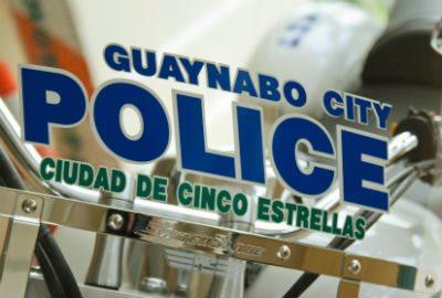 Guaynabo Policía
