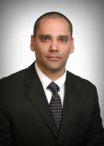 Eduardo Soria Rivera