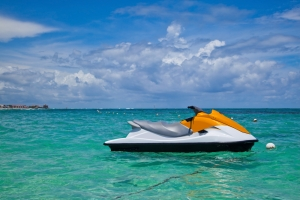 Jet skis - Puerto Rico
