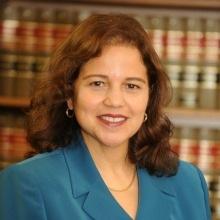 María Pabón López