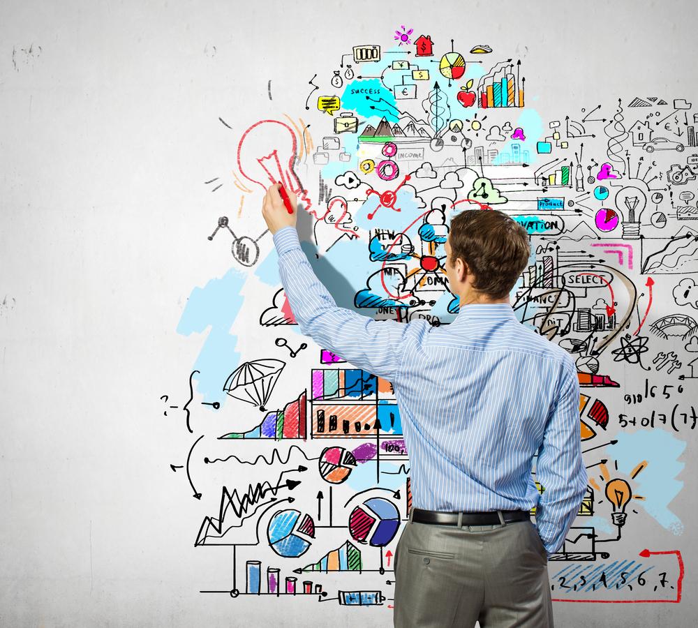 Píntate De Optimismo Y Creatividad: Ley Para Fomentar Las Industrias Creativas