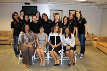Foto por Janice Crespo, National Women Law Students' Organization