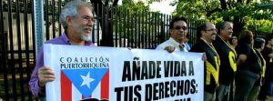 Coalición Puertorriqueña contra la Pena de Muerte