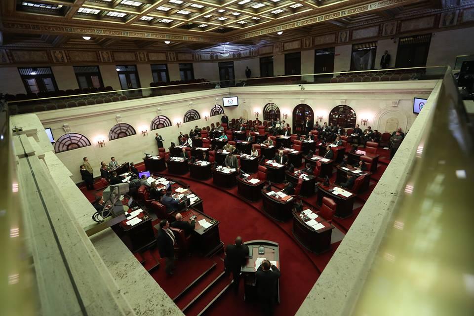 Senado aprueba enmiendas al Código Penal