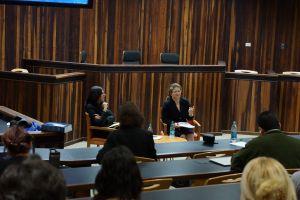 Juristas debaten constitucionalidad de los decretos de ayuno