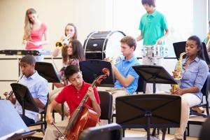 Escuela Libre de Música