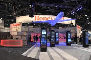 Honeywell Corp.