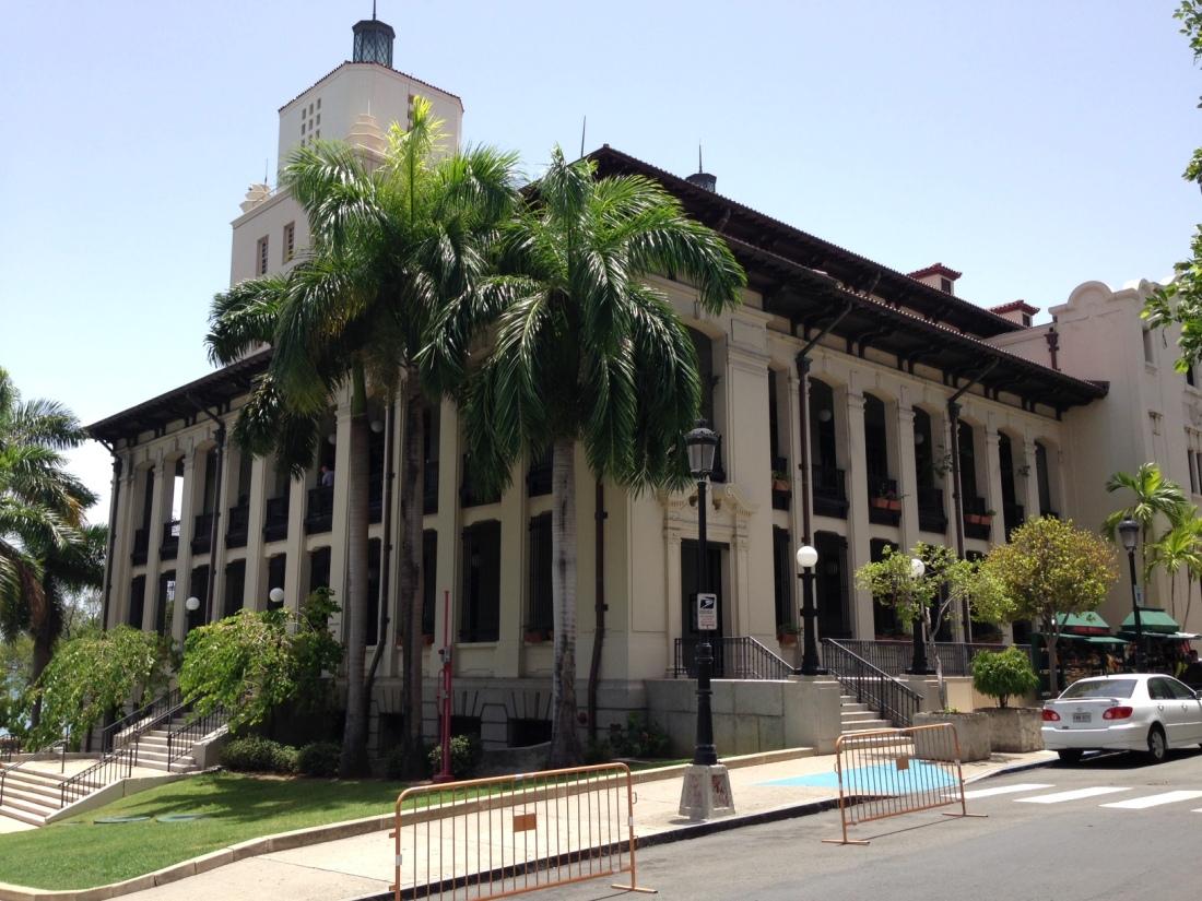 Tribunal Federal Distrito Puerto Rico