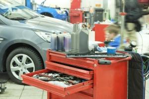 Tribunal dicta sentencia contra talleres de carrocería por violación a Ley de Monopolios