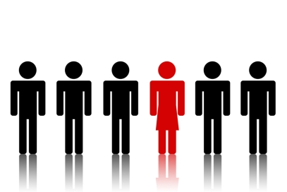 Disparidad de género