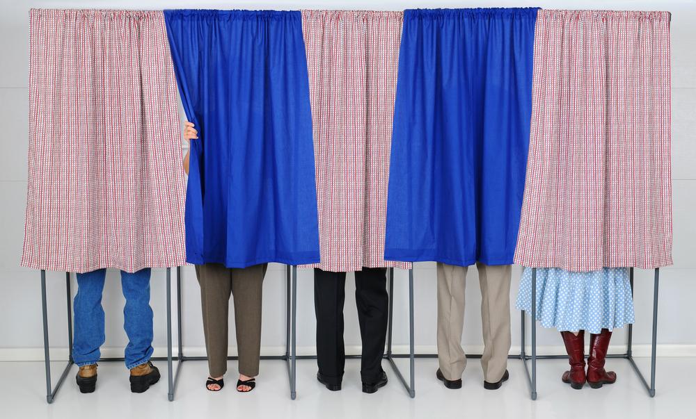 Firmada la ley de reforma electoral
