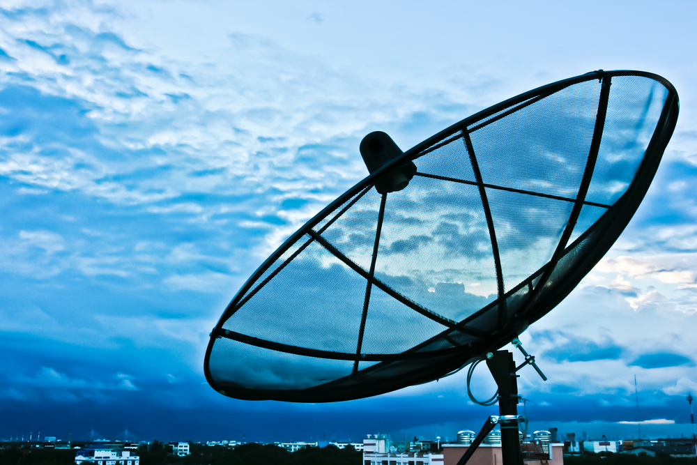 Liberty Cable TV adquiere Dish