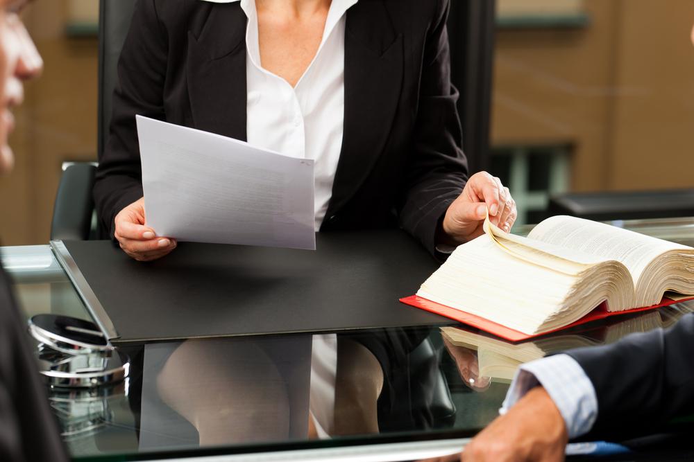 Relación abogado cliente