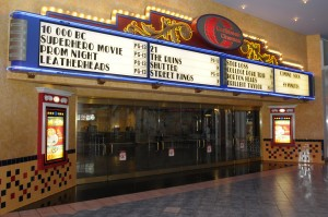 Caribbean Cinemas en Plaza