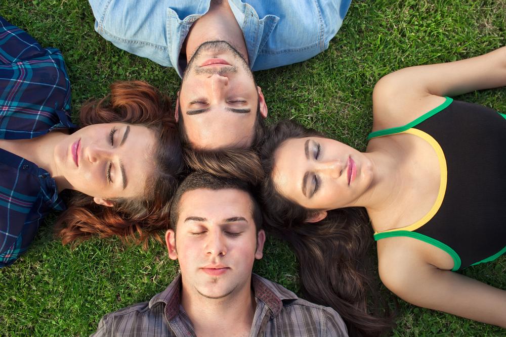 Campaña contra la violencia entre parejas adolescentes
