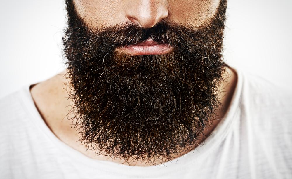 Marino musulmán demanda por reintegrarse a su trabajo (con barba)