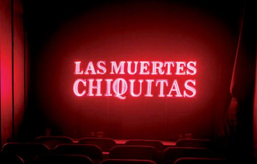 Documental «Las muertes chiquitas» de Mireia Sallarès en Derecho UPR